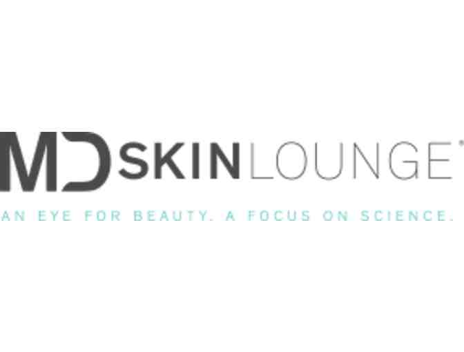 MD Skin Lounge Gift Certificate