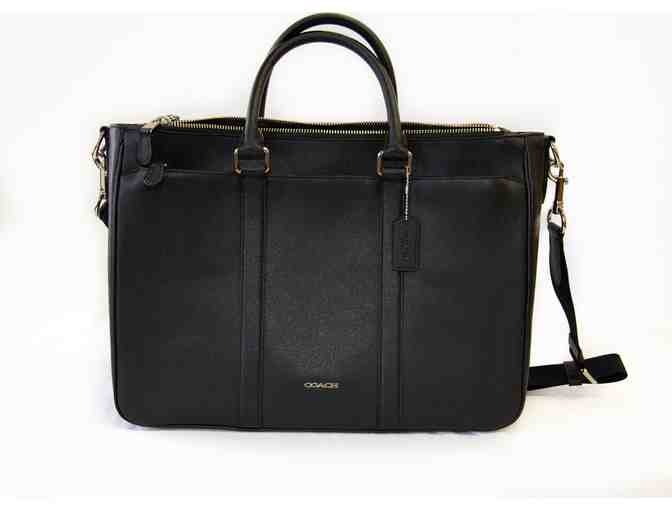 Coach Briefcase - Photo 1