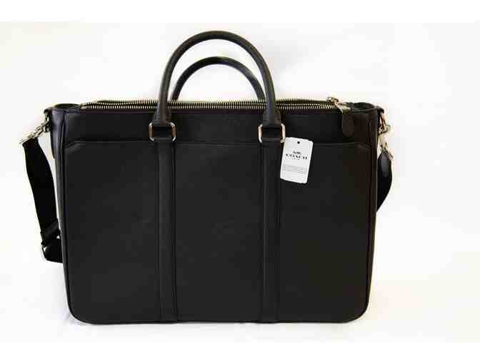 Coach Briefcase - Photo 2