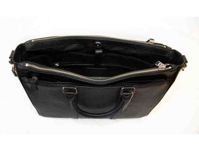 Coach Briefcase - Photo 3