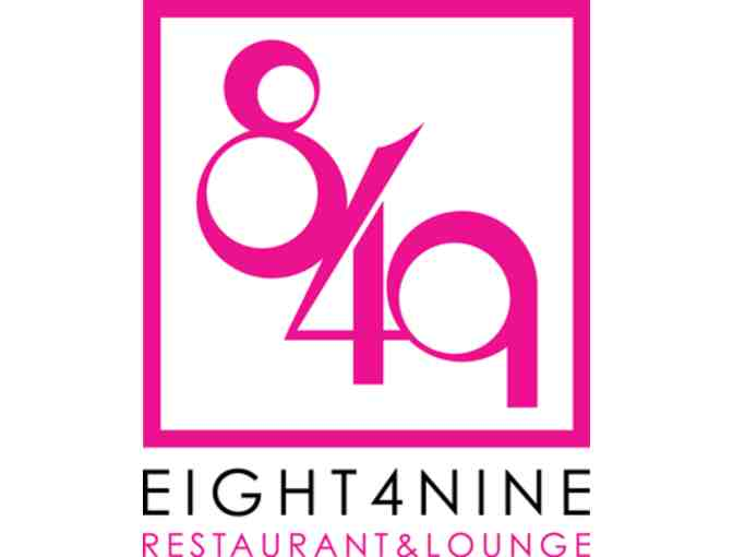 Gift Certificate for $50 at Eight4Nine - Photo 1