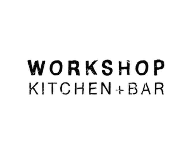 Workshop Kitchen + Bar, Palm Springs - $250 Gift Card - Photo 1