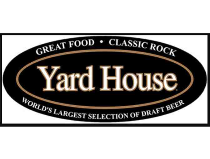 Yard House Gift Certificate $100 - Photo 1