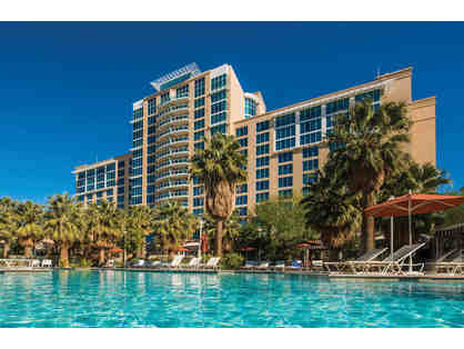 Agua Caliente Resort Package of 1 night stay and $100 towards spa services