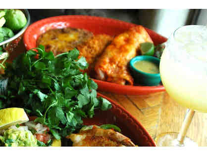 La Casuelas Nuevas Gift Certificate for Sunday brunch