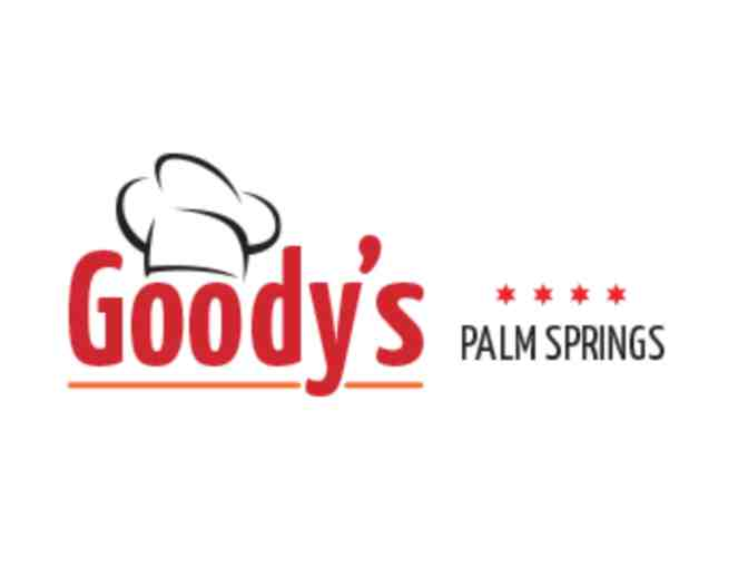 Goody's Cafe Gift Card $100 - Photo 1