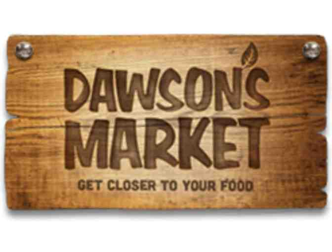 $50 Gift Card to Dawson's Market - Photo 1