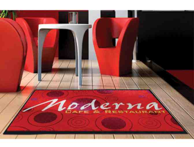 2' x 3' Graphic Impressions Logo Mat - Photo 2