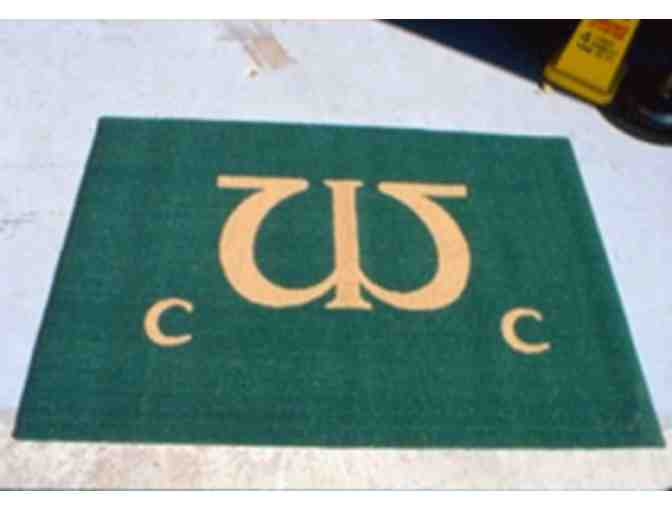 2' x 3' Graphic Impressions Logo Mat - Photo 3