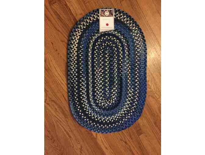 24 x 36 Braided Rug - Photo 1