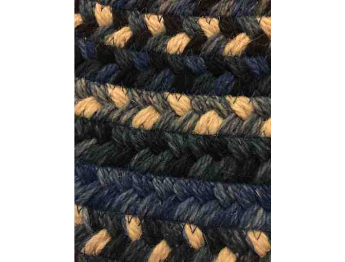 24 x 36 Braided Rug - Photo 2