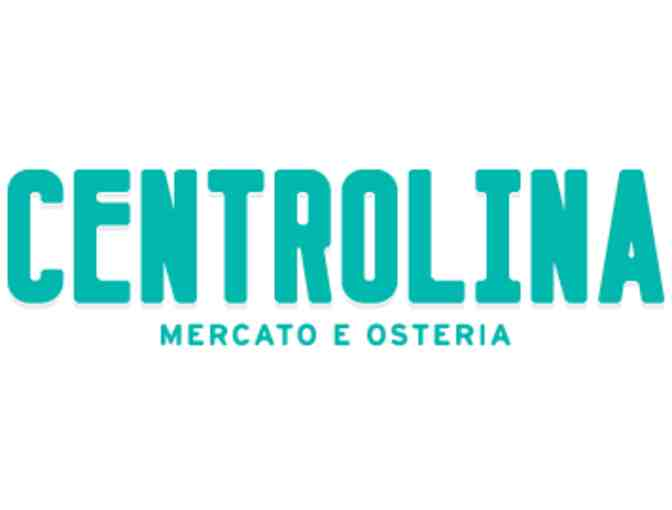3-Course Dinner For Two at Centrolina Osteria - Photo 1