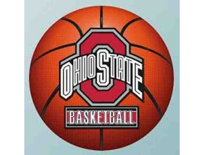Men's OSU Basketball Tickets w/ parking pass- 4 tickets Club Level - February 1, 2020 - Photo 1