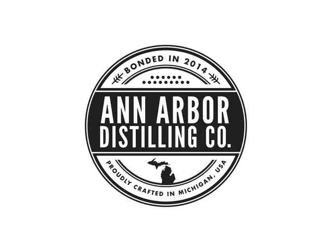 Ann Arbor Distilling Company Tour and Taste for Eight! - Photo 1