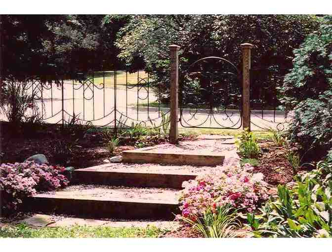 Trellis from Garden Mill and Landscape Consultation