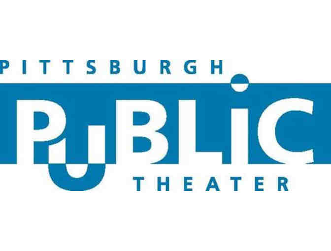 ***BUY NOW*** Two (2) Tickets To The Pittsburgh Public Theater (Pittsburgh, PA)