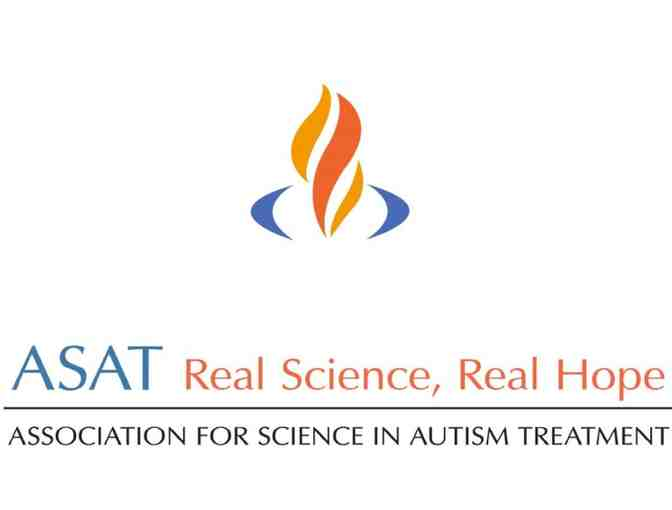 Fund-A-Need ($200): Help Us Share 1 issue of Science in Autism Treatment
