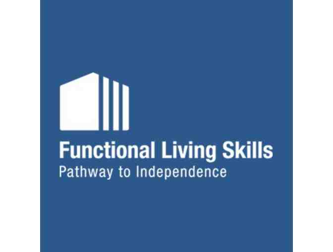 Signed Copy of Assessment for Functional Living Skills (AFLS) -All Assessments included.
