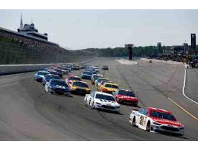 $50 Gift Card to the Pocono Raceway - Long Pond, PA
