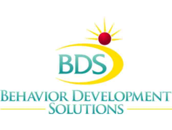 $100 Gift Certificate for Behavior Development Solutions