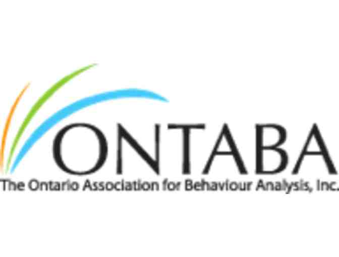One (1) Conference Ticket to ONTABA Conference - Toronto, ON, Canada