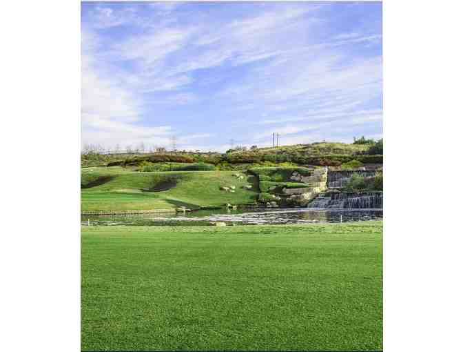 The Crossings at Carlsbad - 2 Vouchers for a Complimentary Round of Golf