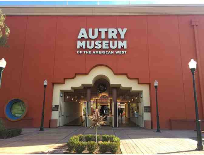 Autry Museum of the American West - 4 Guest Passes