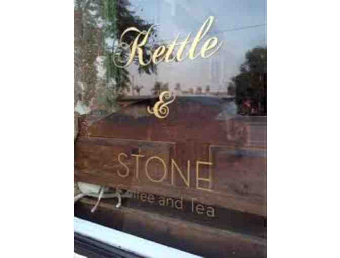 Kettle & Stone Coffee and Tea (Mission Hills) - $50 Gift Card