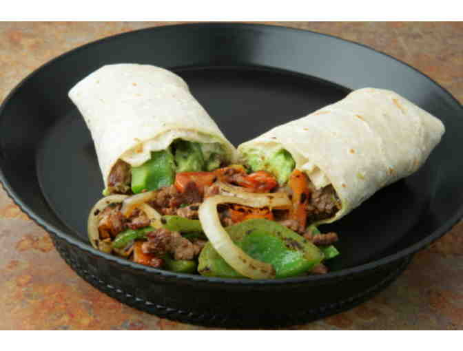 Chile Peppers Mexican Eatery - $25 Gift Card