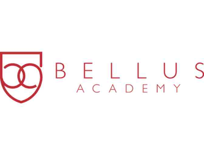 Bellus Academy - 2 $25 Gift Cards for Beauty Service