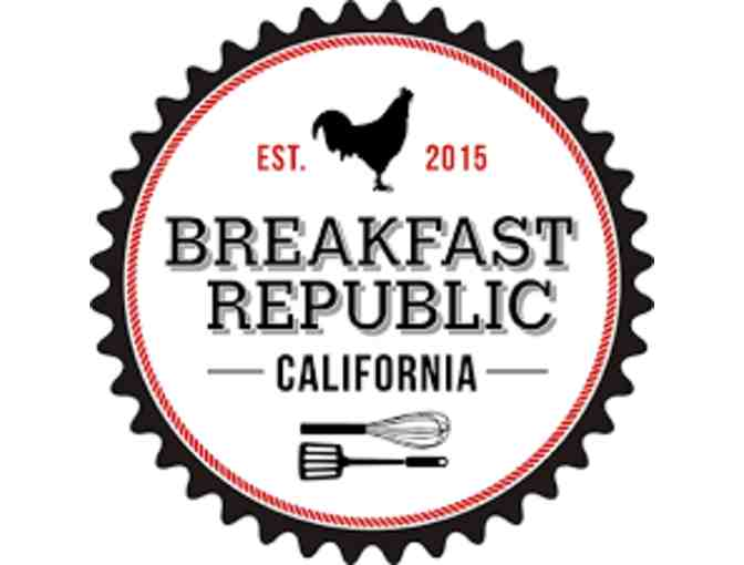 Breakfast Republic - $25 Gift Card - Photo 4