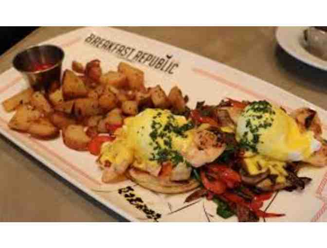 Breakfast Republic - $25 Gift Card - Photo 3
