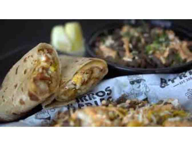 Burros and Fries - $25 Gift Card - Photo 3