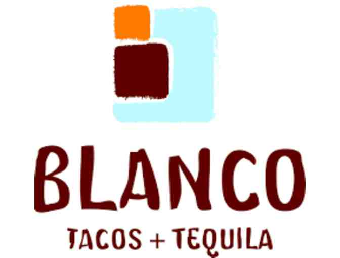 Blanco Tacos + Tequila - $50 Gift Card - Photo 1