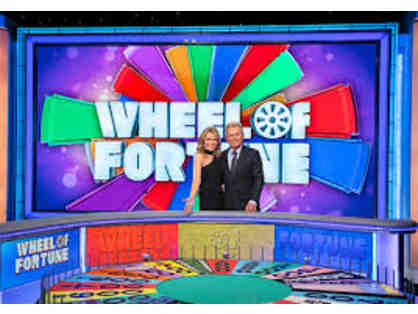 Wheel of Fortune - Certificate for 4 Production Passes