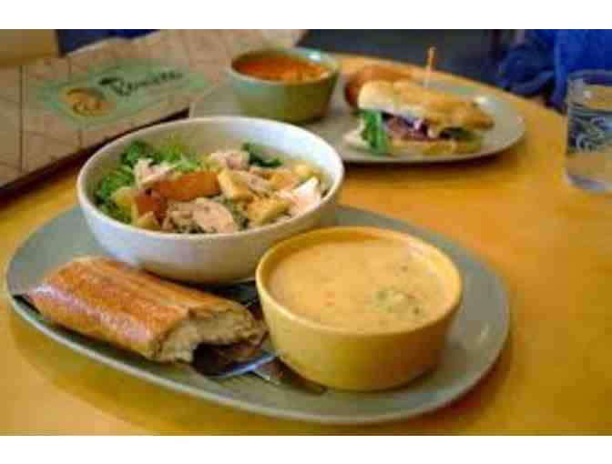 Panera Bread - $20 Gift Card - Photo 2