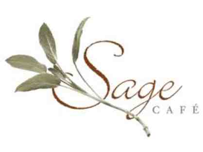 Sage Cafe at Barona Resort & Casino - Gift Certificate for Meal for 2