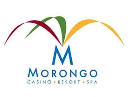 Morongo Casino, Resort & Spa - Complimentary 1-Night Stay and Buffet for Two