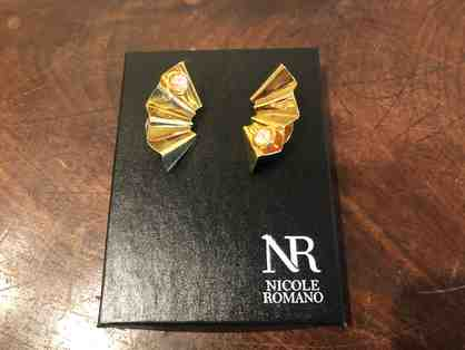 Nicole Romano - Earrings