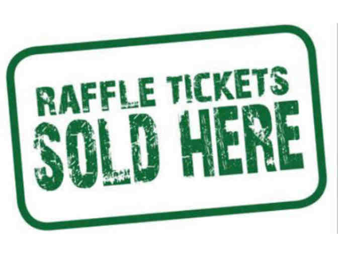 52 Card Raffle Tickets - Win a great item!!! - Photo 1