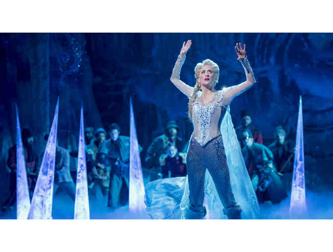 VIP Frozen the Musical Package - Photo 5