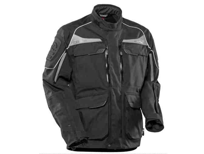 Motorcycle Gear Package