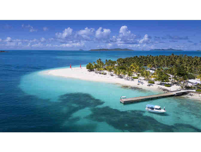 7 Night Stay at Palm Island Resort & Spa, The Grenadines