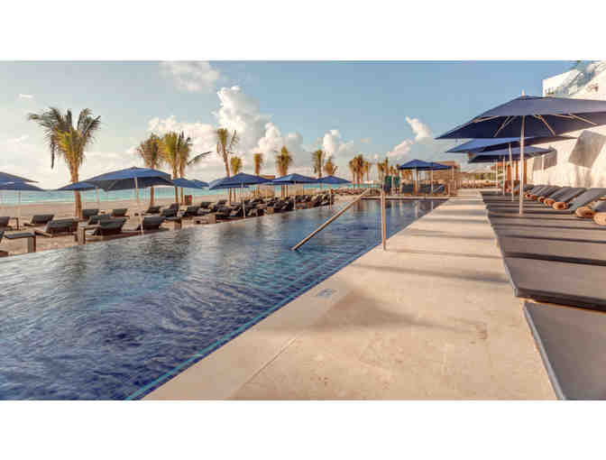 3 Night Stay at Royalton Suites, Cancun & Travel Package - Photo 1