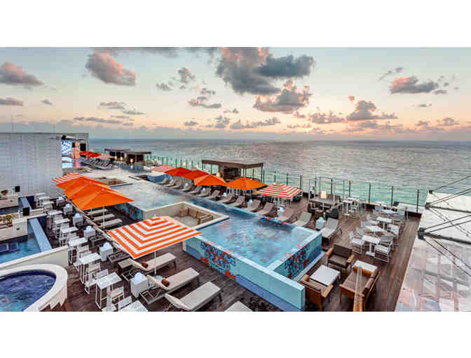 3 Night Stay at Royalton Suites, Cancun & Travel Package - Photo 4