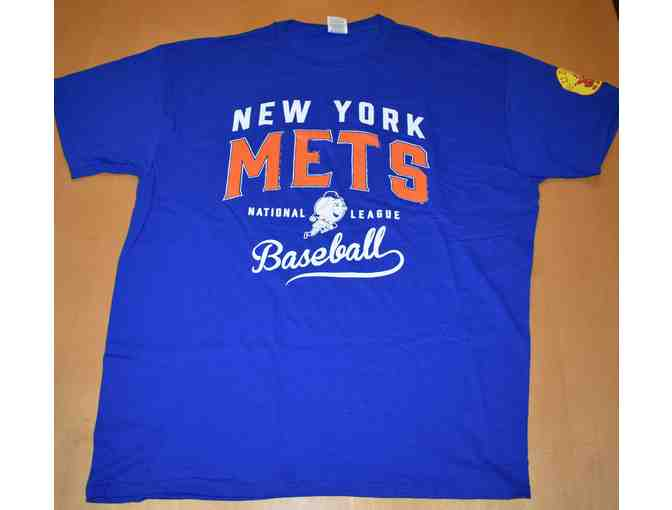 NY Mets Superfan Package including signed Mike Conforto Jersey