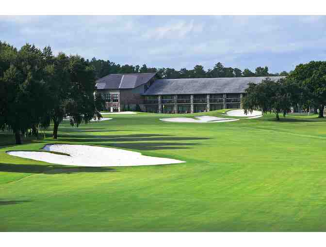 Bay Hill Golf Experience - Photo 1