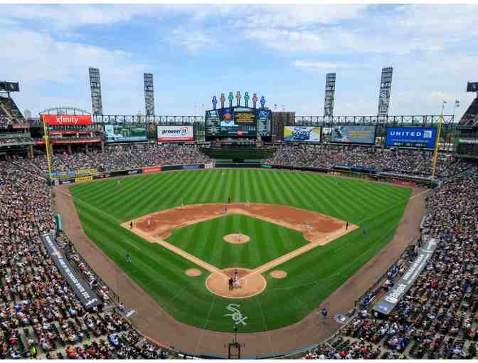 2018 Chicago White Sox Tickets - Photo 1