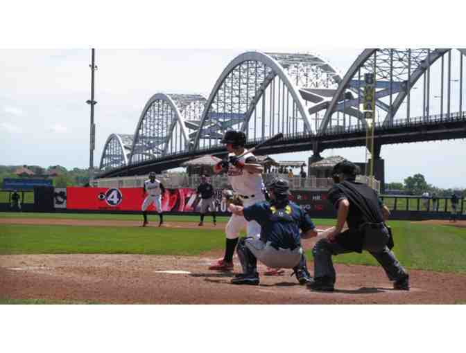 Tickets to Quad Cities Baseball