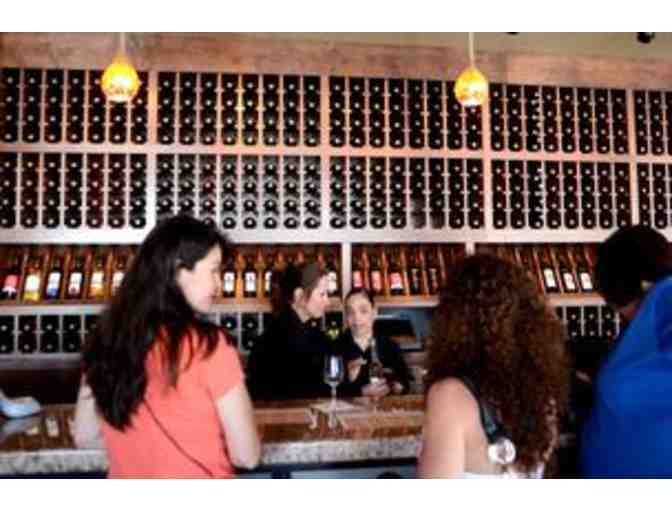 Lux Wine Tasting for Four (4) at Cooper's Hawk Winery & Restaurant